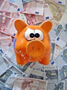 5 tapaa tehdä säästöjä